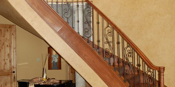 Houston Stair U2013 Spindle Remodeling And Repairs
